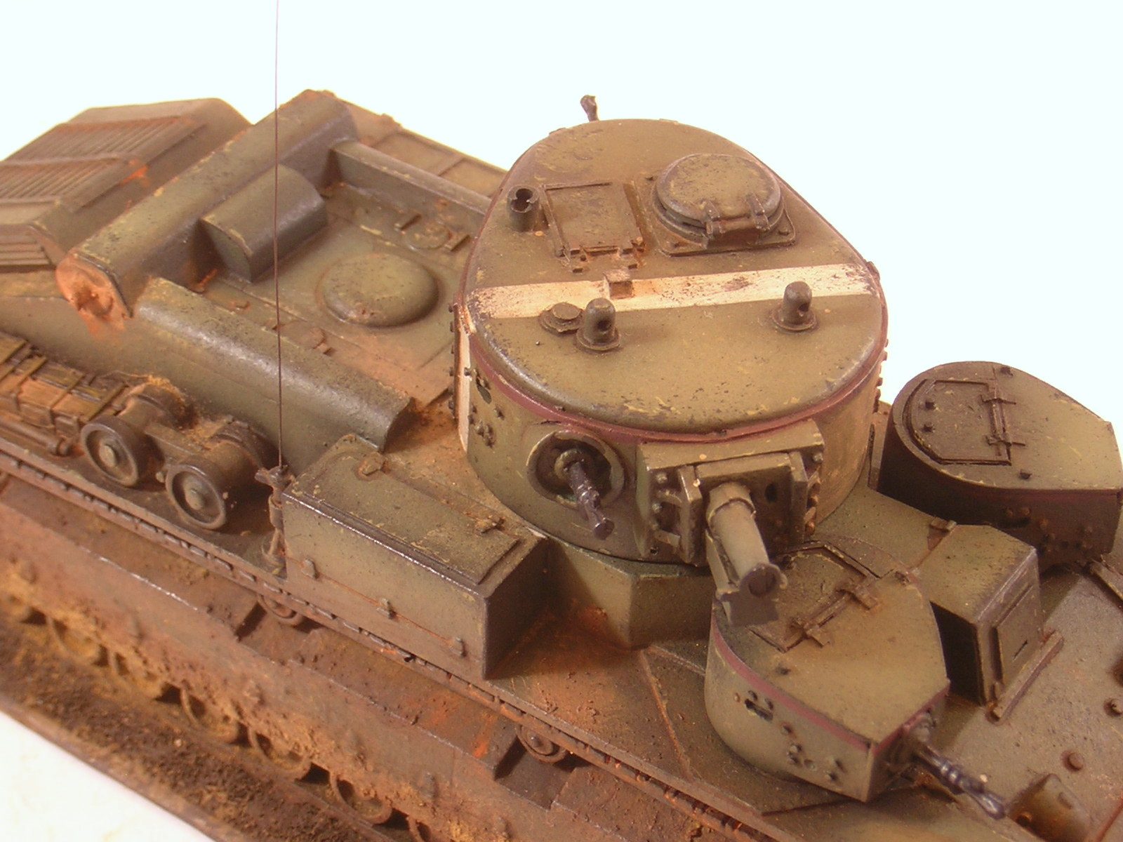 AGN T28 1/56 Russian Early War